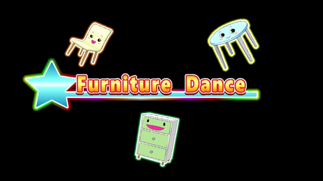 FURNITURE DANCE